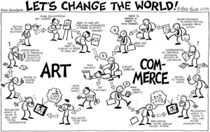 art-and-business