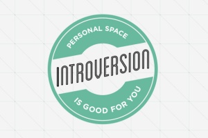 introvert-badge