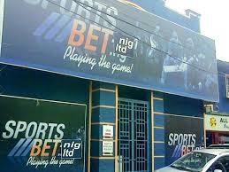 Nigeria gambling commission casino supply fort worth tx